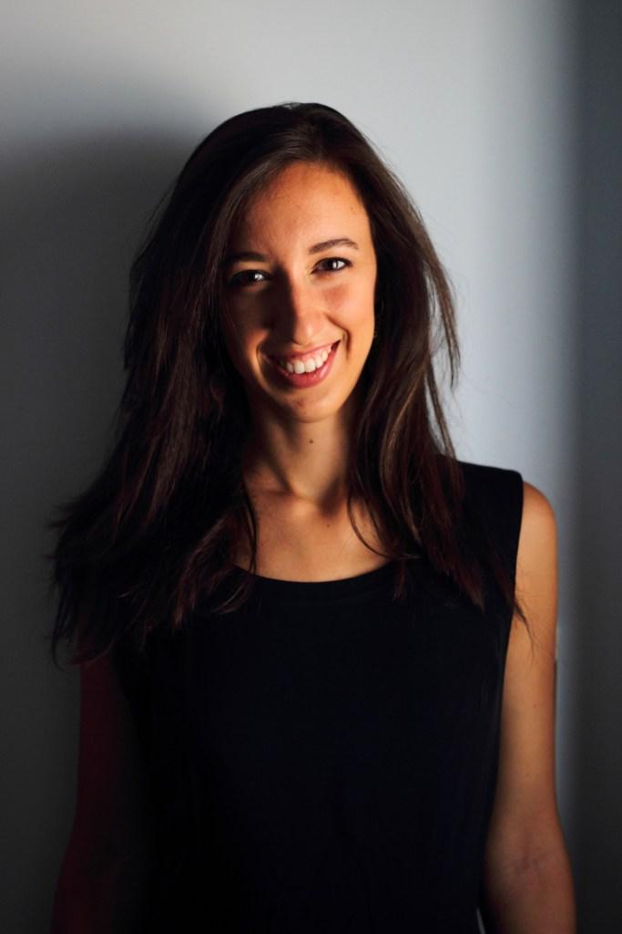 Giorgia Belardini Psicologa Roma